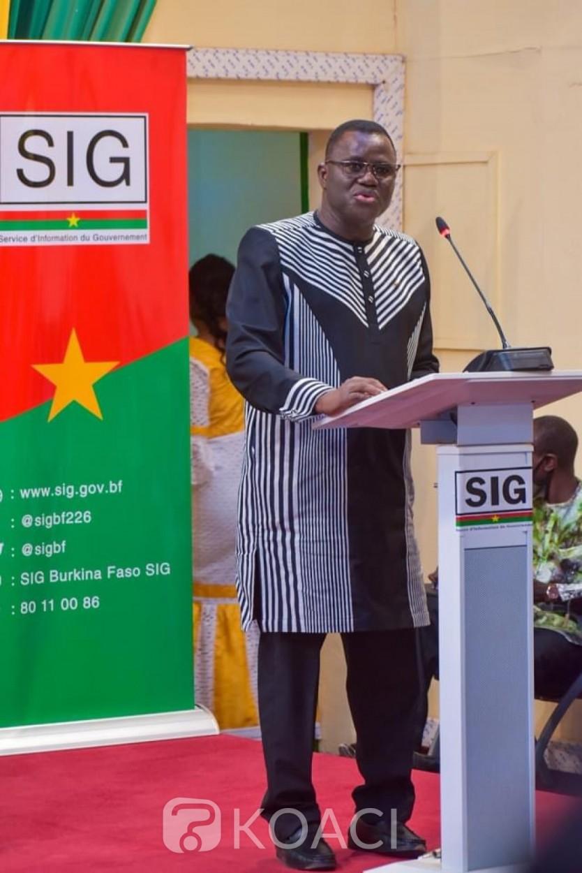 Burkina Faso - Ghana : démarrage de la ligne ferroviaire au premier trimestre 2021