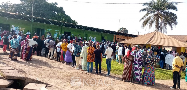 Côte d'Ivoire : Législatives du 6 mars 2021, le Conseil constitutionnel annule les résultats dans quatre circonscriptions dont Ouaninou