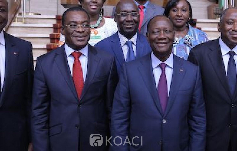 Côte d'Ivoire : Nouveau Gouvernement, l'opposition sondée pour une possible ouverture