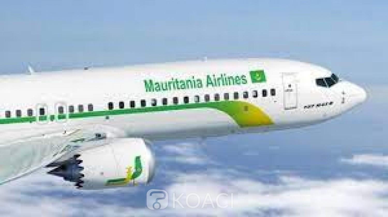 Mauritanie : Rêvant de se rendre aux USA, un mauritanien s'empare brièvement d'un avion vide