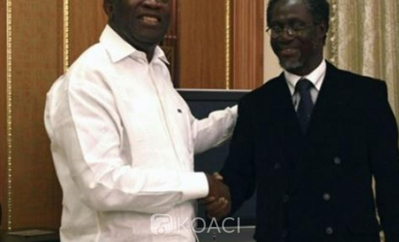 Côte d'Ivoire : Le Premier Ministre de Gbagbo, Gilbert Marie Aké N'gbo mis à la retraite avec des arriérés de salaires ?