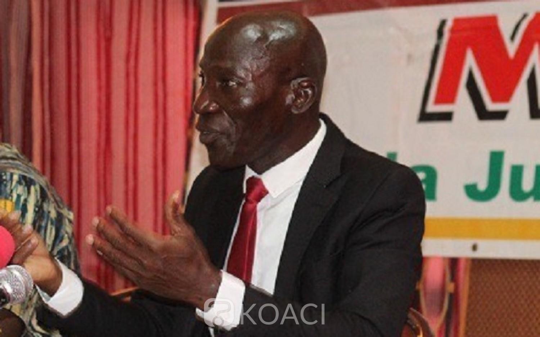 Burkina Faso : Un mouvement appelle à démission de Zephirin Diabré, ministre de la réconciliation nationale