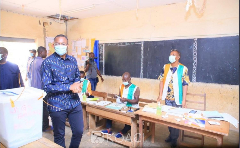 Côte d'Ivoire : Le candidat Sidi Touré débouté par le Conseil Constitutionnel, la victoire du PDCI confirmée à Béoumi