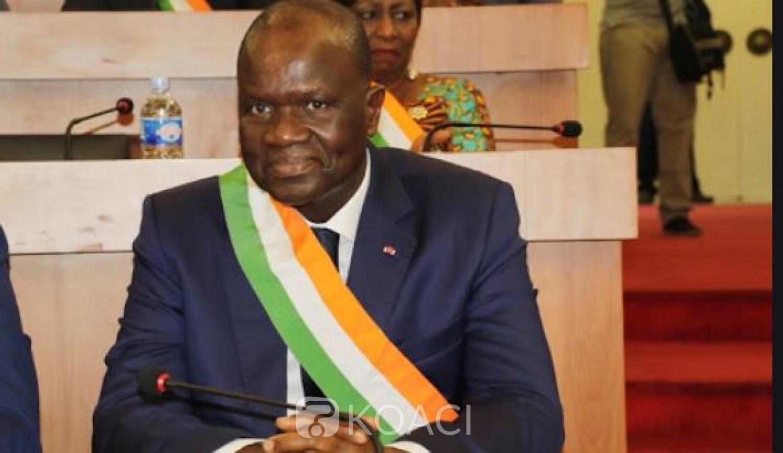 Côte d'Ivoire : Le nouveau président de l'Assemblée Nationale connu mardi prochain, Soumahoro sera-t-il candidat malgré son état de santé ?