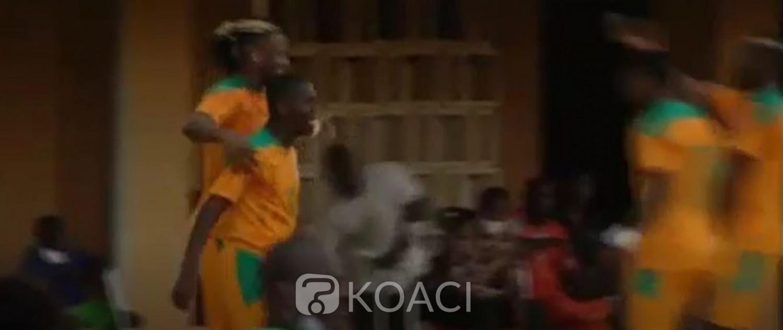 Côte d'Ivoire : CAN 2021, les éléphants barrissent trois fois à Niamey  face aux mena du Niger  (3-0)