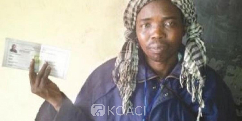 Côte d'Ivoire : Massacre de Duekoué, Amadé Ouérémi charge l'ex-rebellion et affirme qu'il n'a abattu personne