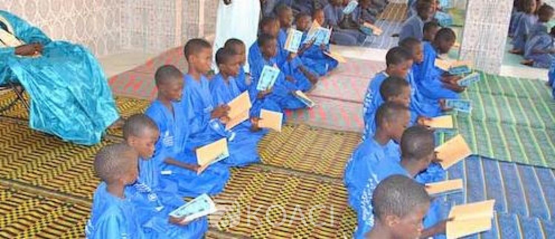 Côte d'Ivoire : Éducation, Kandia : « les écoles confessionnelles islamiques apportent une plus-value à l'ensemble du système »