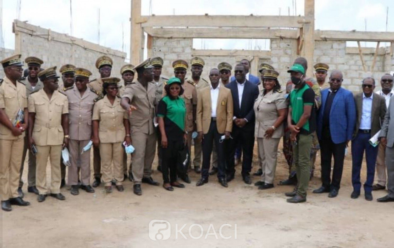 Côte d'Ivoire : Bientôt une cité pour  des membres du corps préfectoral ivoirien