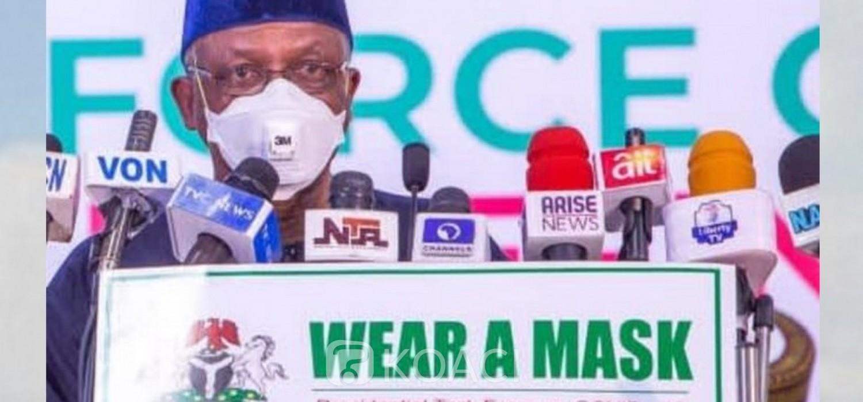 Nigeria :  Assurance après une alerte contre de faux vaccins Covid-19 vers l'Afrique