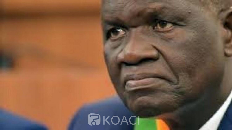 Côte d'Ivoire :   Présidence de l'Assemblée nationale, Amadou Soumahoro candidat à sa propre succession