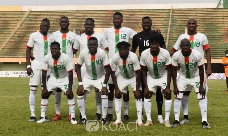 Burkina Faso : Eliminatoires CAN 2021, les Étalons battent le Soudan du Sud 1-0