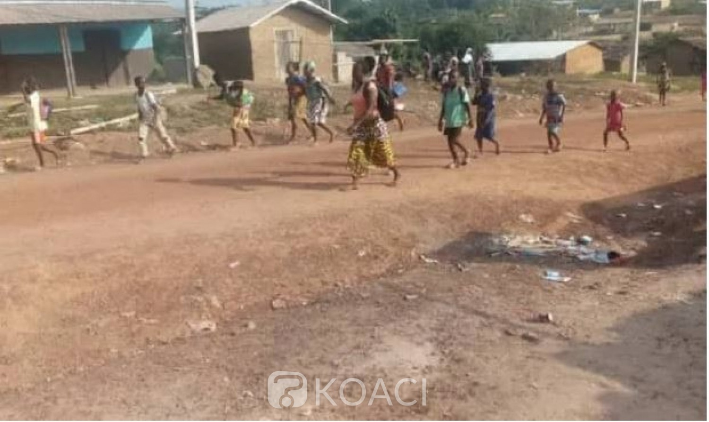 Côte d'Ivoire : Conflit foncier à Bingerville, affrontements entre jeunes de deux villages, plusieurs blessés