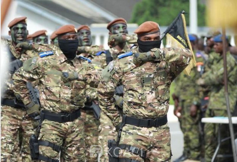 Côte d'Ivoire : Attaques de deux positions des FACI, EDS exprime ses inquiétudes et invite le gouvernement à prendre les dispositions utiles