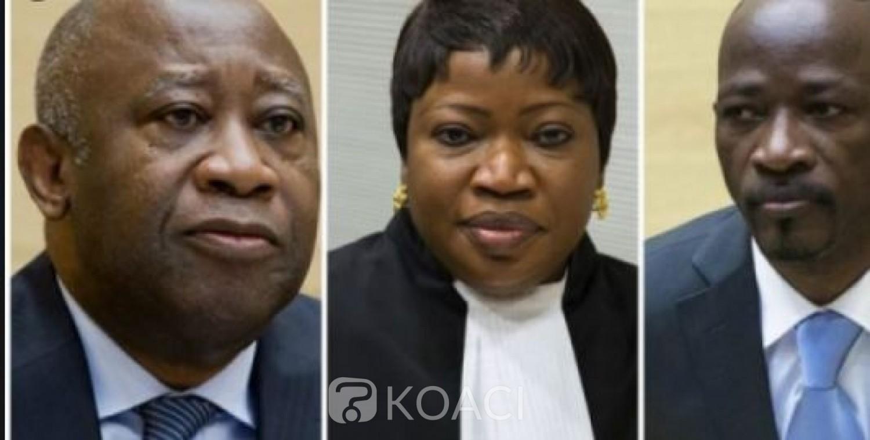 Côte d'Ivoire : L'arrêt de la chambre d'appel sur l'affaire Gbagbo et Blé Goudé à 13h Gmt à la CPI, le pays retient son souffle, les deux scénarios envisageables