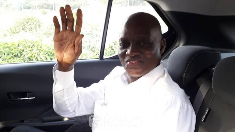 Côte d'Ivoire : Jacques Mangoua perd en appel et est condamné à 36 mois de prison dont 12 fermes pour « détention illégale d'arme »
