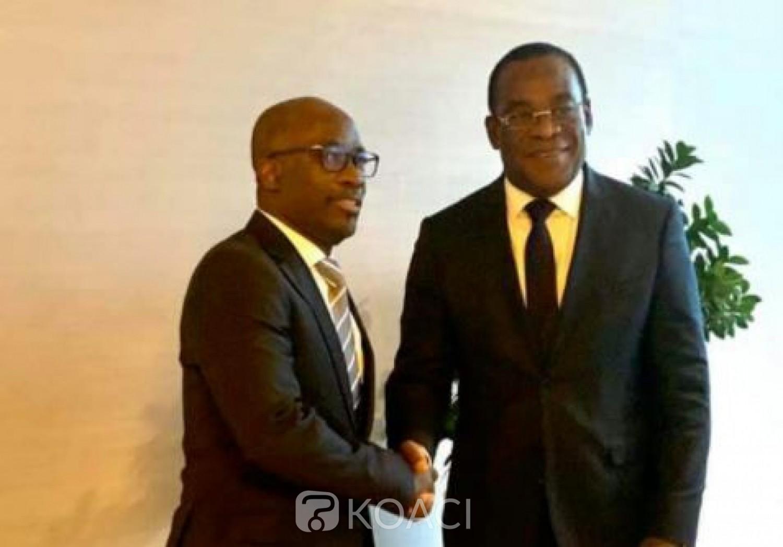 Côte d'Ivoire : Acquittement de Gbagbo et Blé Goudé, pour Affi, cela  ne gommera jamais le gâchis de ces 10 années sacrifiées