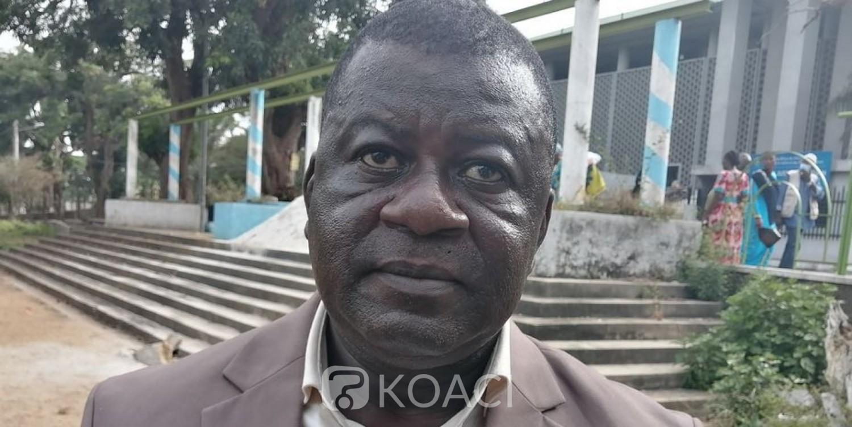 Côte d'Ivoire :   Libération de Gbagbo et Blé, le CVCI estime que les victimes ont assisté à « une farce judiciaire »