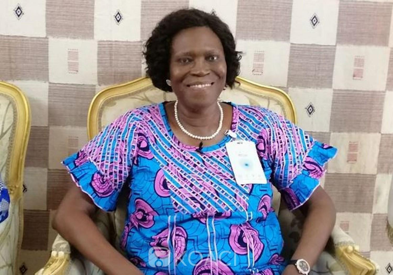 Côte d'Ivoire : Après l'acquittement de Gbagbo, Simone : « Ils doivent maintenant affréter un avion pour le ramener »