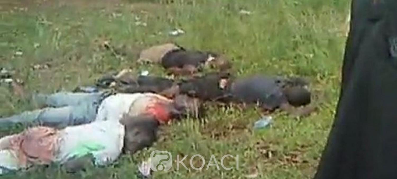 Côte d'Ivoire :   Procès d'Amadé Ouérémi, une dame interrogée à huis-clos, un témoin affirme que des enfants de sexe masculin étaient tués