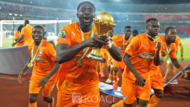 Afrique : La CAN au Cameroun se déroulera du 9 janvier au 6 février 2022