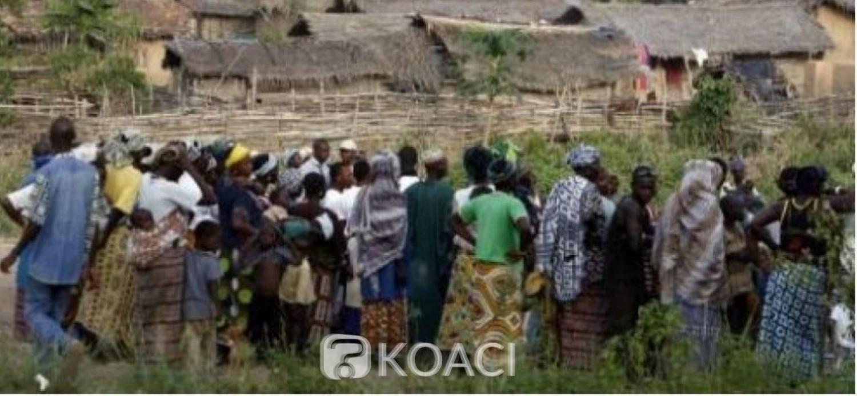 Côte d'Ivoire : Crime crapuleux, un enfant retrouvé étranglé à Dabou, un suspect interpellé