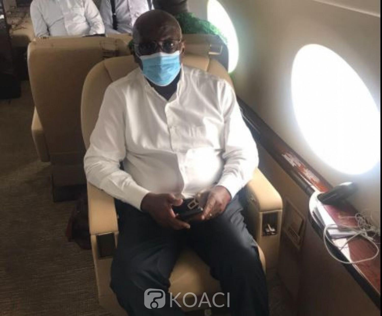 Côte d'Ivoire : Le nouveau président de la CAF nomme  enfin officiellement Anouma, voici son poste