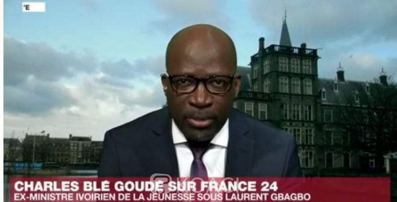 Côte d'Ivoire : Acquitté totalement, Blé Goudé sollicite un geste de la part des autorités ivoiriennes pour que lui et Gbagbo rentrent à Abidjan