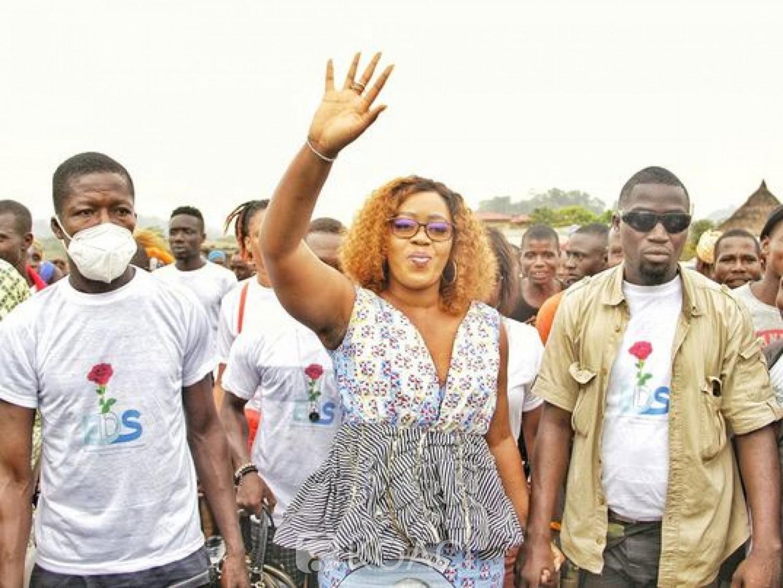 Côte d'Ivoire :   Assemblée nationale, l'AFFDO-CI « exhorte les députés EDS et PDCI à tout mettre en œuvre pour obtenir une amnistie générale pour les prisonniers d'opinion »