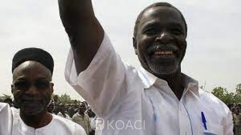 Tchad : Présidentielle ,un grand meeting de l'opposant Saleh Kebzabo empêché à N'Djamema