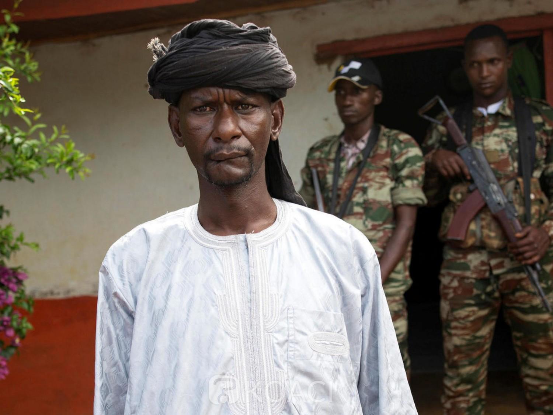 Centrafrique : Mort de Sidiki Abass, chef du puissant groupe armé 3R
