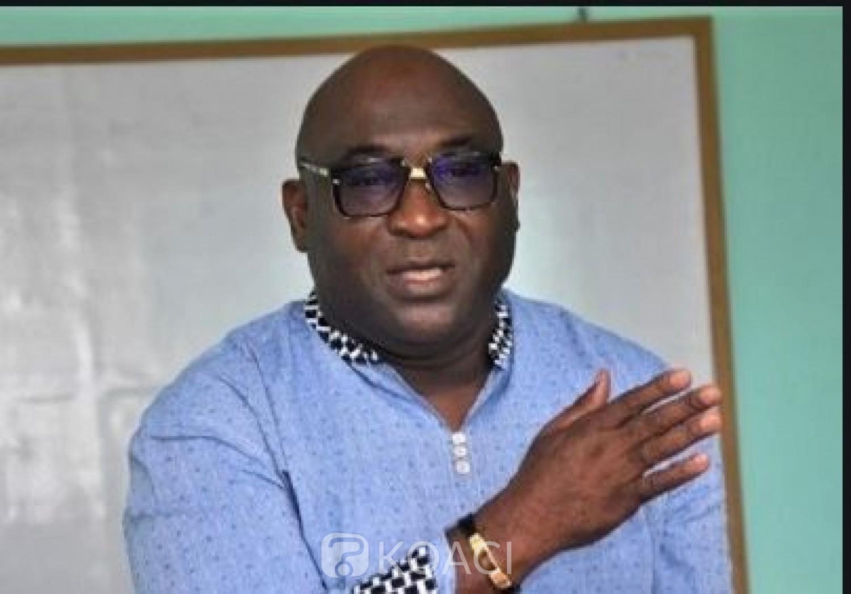 Côte d'Ivoire : L'affaire Ben Badi en cours connaîtra le dénouement que les éléments de l'enquête appelleront