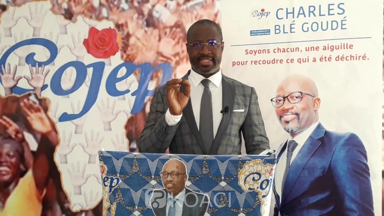 Côte d'Ivoire : Laurent Gbagbo et Blé Goudé acquittés définitivement, le Cojep affirme que désormais tous les regards sont tournés vers Alassane Ouattara pour leur retour