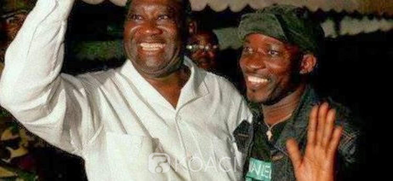 Côte d'Ivoire : Après leur libération, le CVCI à propos de Gbagbo et Blé Goudé :« S'ils rentrent, nous allons les accompagner à la MACA »