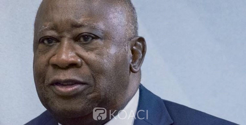 Côte d'Ivoire :  Selon Assoa Adou depuis Bruxelles: « Laurent Gbagbo assure ses compatriotes qu'il sera parmi eux incessamment »