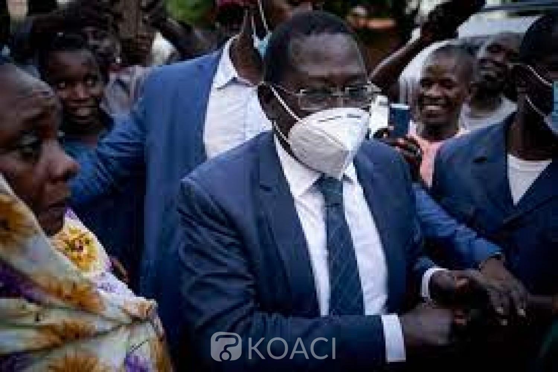 Mali : Une rançon de plus d'1 milliard de FCFA pour la libération de l'opposant Soumaïla Cissé