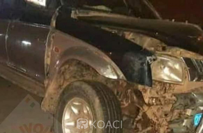Côte d'Ivoire : Korhogo, un gendarme percute mortellement par un chauffard