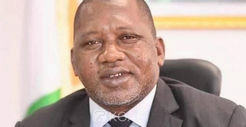 Côte d'Ivoire : Ministre depuis 2007, Sidiki Konaté annonce sa sortie du Gouvernement