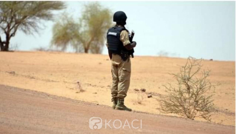 Burkina Faso : Trois gendarmes et quatre volontaires de défense tués à Tanwalbougou