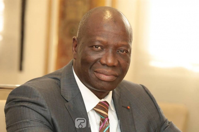 Côte d'Ivoire : Mamadou Sanogo fait savoir qu'il ne fera pas partie du Gouvernement Achi