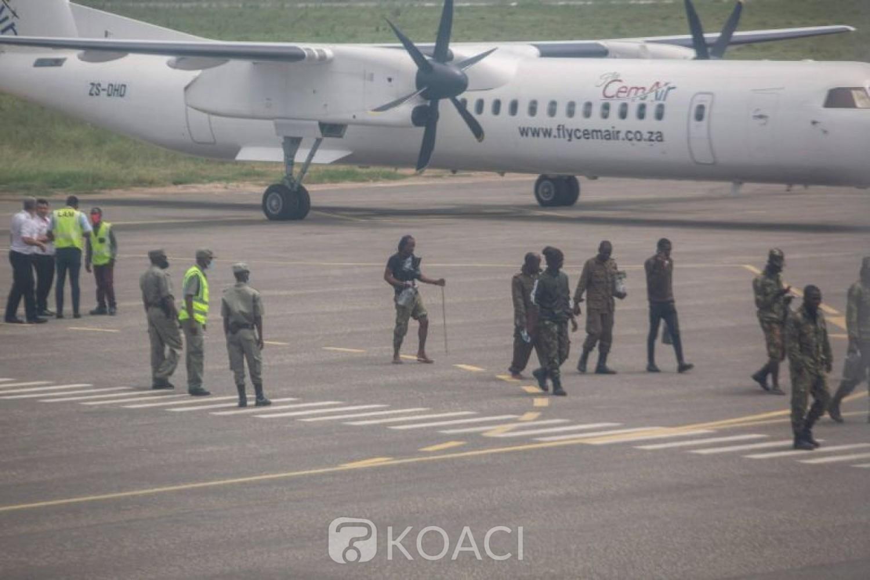 Mozambique : Les forces mozambicaines  arrachent Palma aux mains des terroristes