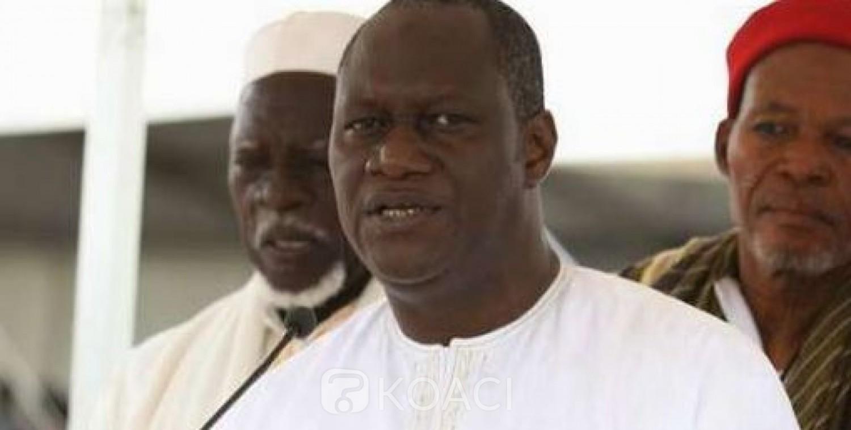 Côte d'Ivoire : Téné Birahima Ouattara confirmé à la Défense, la meilleure option retenue par l'exécutif