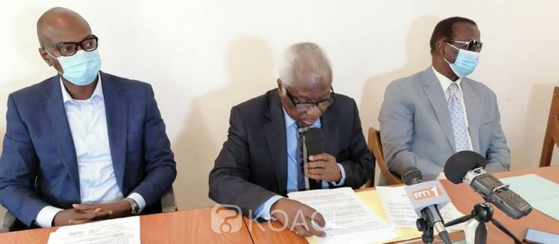 Côte d'Ivoire :    Écoles Privées Confessionnelles et Laïques, les fondateurs menacent de suspendre les cours à partir du 14 avril