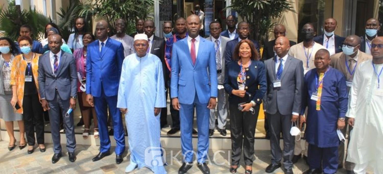 Côte d'Ivoire : Les pays de la CEDEAO harmonisent les normes relatives à l'assainissement et aux équipements électroménagers