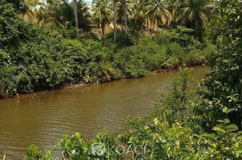 Côte d'Ivoire : Grand-Bassam, drame de Pâques, 02 enfants périssent dans la lagune