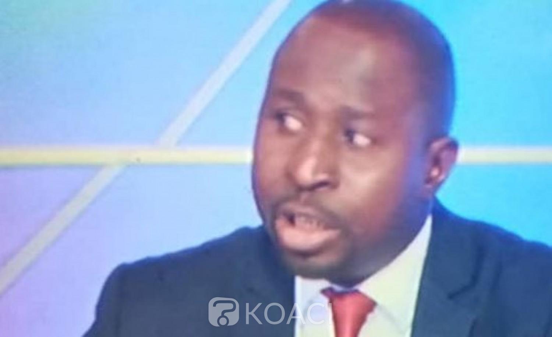 Côte d'Ivoire : L'avocat de l'Etat à propos de la libération totale de Gbagbo et Blé Goudé: « le pays est uniquement intervenu dans ce procès en tant qu'ami de la Cour »