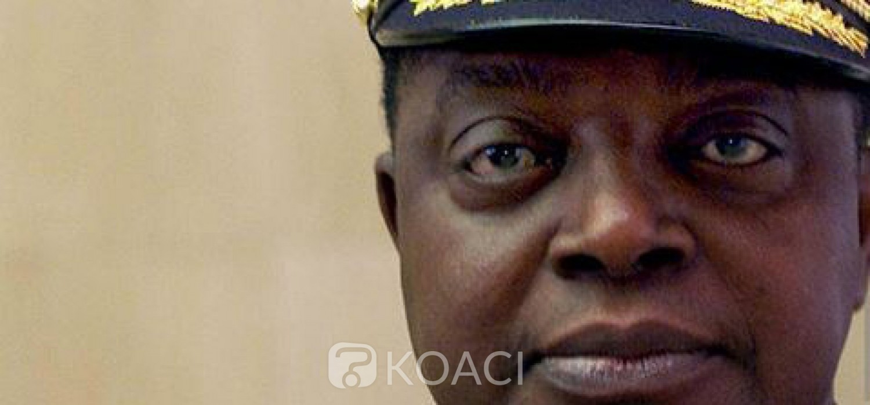 Côte d'Ivoire :  Décés à 74 ans du Général Diabagaté Soumahila, ancien Chef d'État major de 1999 à 2000