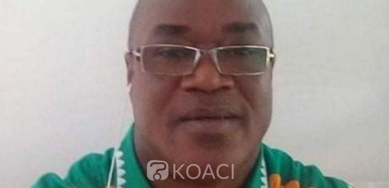 Côte d'Ivoire : Décès à Abidjan d'André Kouakou, secrétaire général adjoint de la ligue professionnelle de la FIF