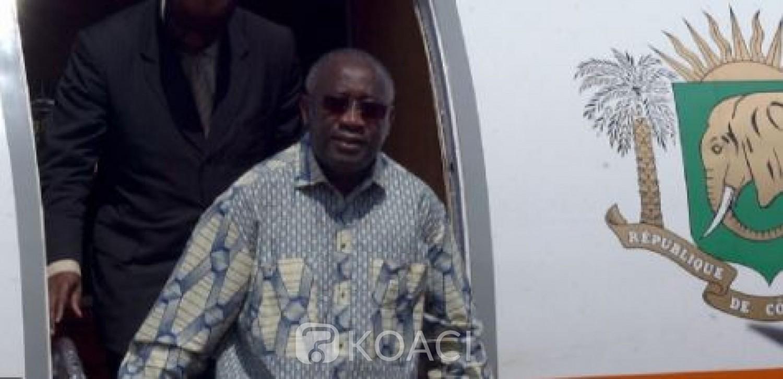 Côte d'Ivoire : Après le OK de Ouattara, voici les avantages dont devraient bénéficier l'ancien Président Laurent Gbagbo à son arrivée