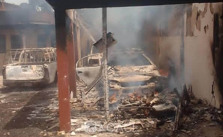 Bénin : Tirs nourris à Savè et gaz lacrymogène de l'armée contre des manifestants, opposés à la prolongation du mandat de Patrice Talon