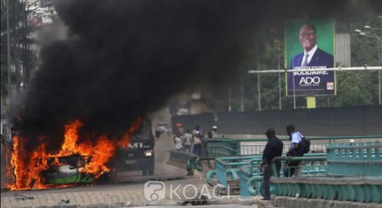 Côte d'Ivoire : Arrêtés pour des faits de Violences lors des élections de  2020, des partisans de l'opposition recouvrent la liberté